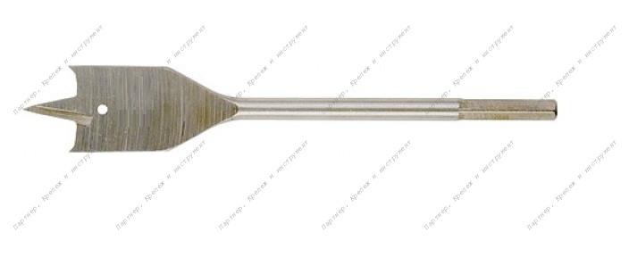 (36112) Сверло по дереву перовое 12-152 мм