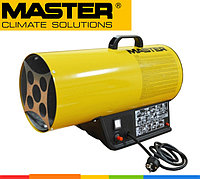 Газовые нагреватели Master: BLP 33 M (с прямым нагревом)