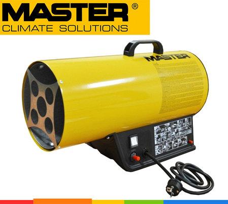 Газовые нагреватели Master: BLP 11 (с прямым нагревом), фото 2