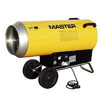 Газовые нагреватели Master: BLP 103 E (с прямым нагревом), фото 2