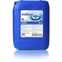 7422 AdBlue (мочевина) BLUEPOWER( 10L)