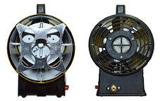 Газовые нагреватели Master: BLP 103 E (с прямым нагревом), фото 3