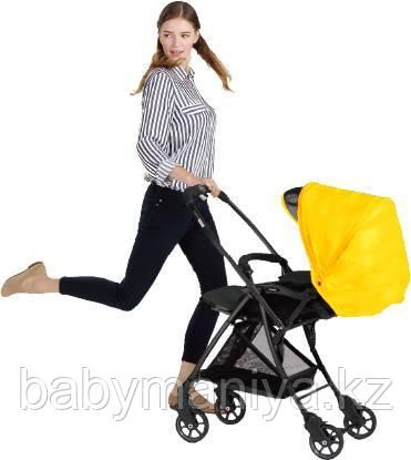 Прогулочная коляска Capella Wi-Lite Yellow