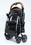 Прогулочная коляска Capella S-230 Cony Blue, фото 4