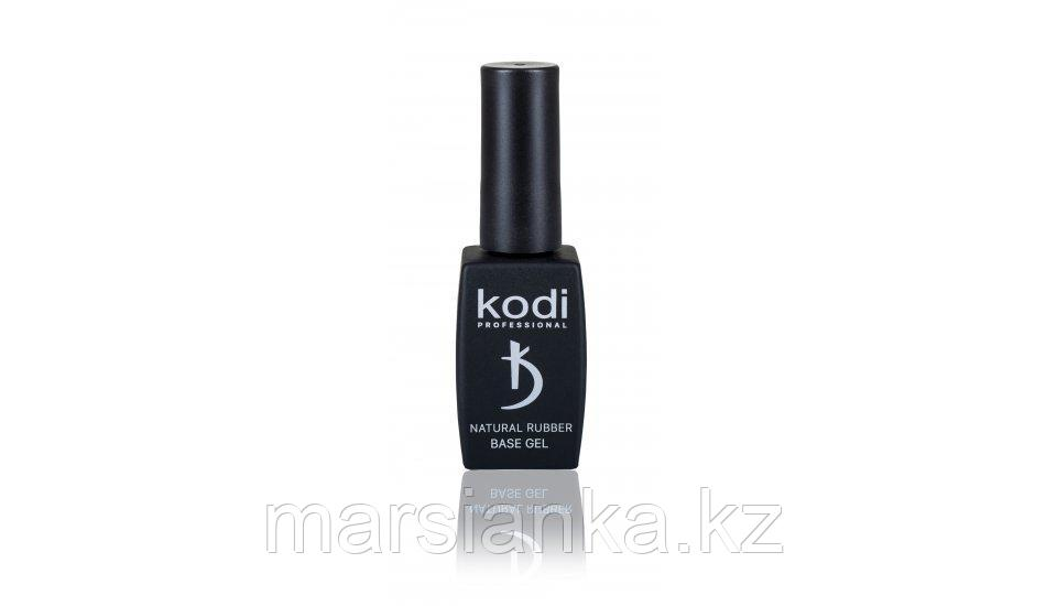 Камуфлирующая каучуковая база! Kodi (Ivory), 12мл