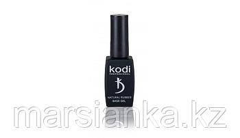 Камуфлирующая каучуковая база Kodi  (Dark Beige), 12мл