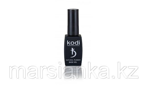 Камуфлирующая каучуковая база Kodi  (Dark Beige), 12мл, фото 2