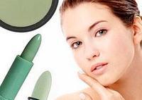 Корректирующие и маскирующие средства для лица и тела