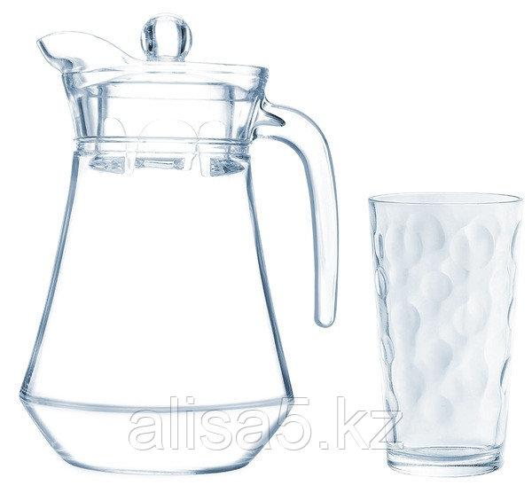 Antonia Sphere питьевой набор 7 пр Arcopal