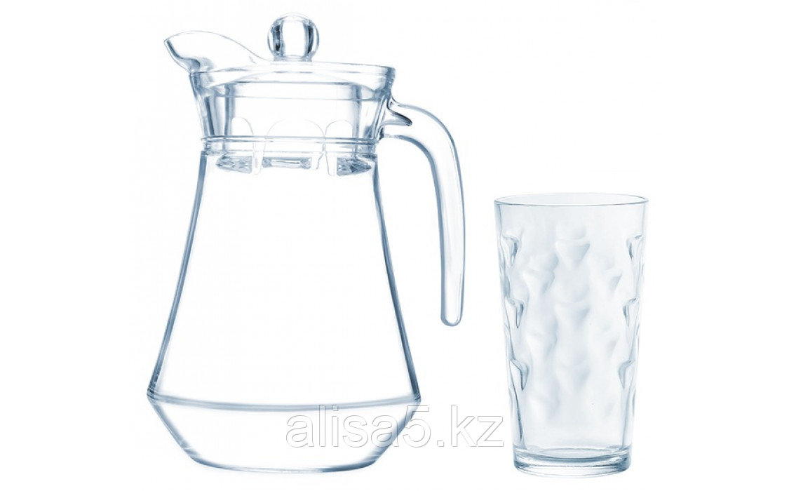 Antonia Trio питьевой набор 7 пр Arcopal