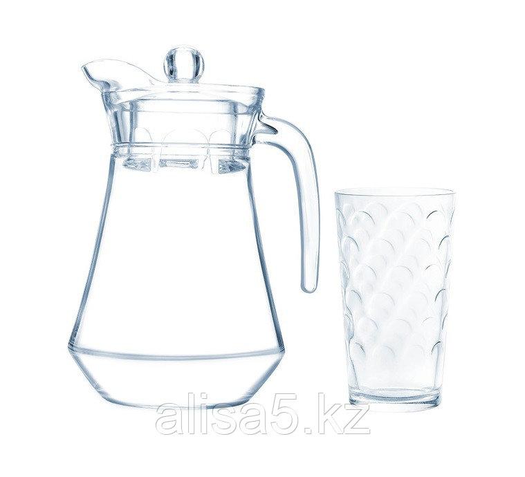 Antonia Dome питьевой набор 7 пр Arcopal