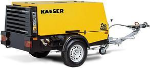 Компрессор строительный  M57 Kaeser, Германия