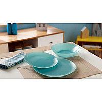Сервиз столовый Luminarc Arty Soft Blue (18 единиц)