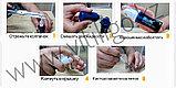 Маскирующее средство  CAPULIN-для лица и тела., фото 4