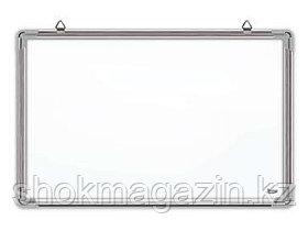 Доска маркерно-магнитная белая 60х45см
