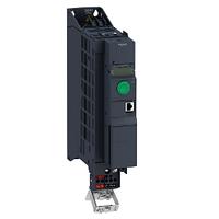 Преобразователь частоты ATV320,1.1 кВт , 200...240 В.1Ф