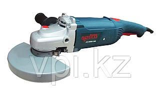 Угловая шлифовальная машина AG1500-150 ALTECO