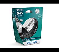 Ксеноновая лампа Philips X-Treme Vision D4S Gen2