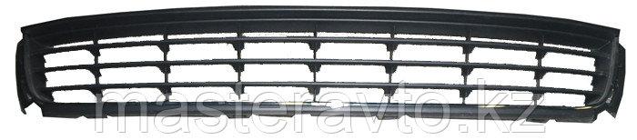 Решетка в бампер VW POLO 10-14 4D с хромом (NEW)