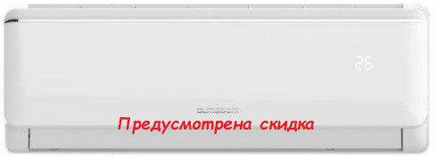 Настенный кондиционер Almacom ACH-09AS серии Standart, фото 2