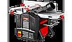 Станок рейсмусно-фуговальный, ЗУБР Мастер, ширина строгания 204 мм, 2 ножа, 9000 об/мин, 1500 Вт, 6 м/мин, фото 2