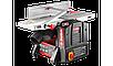 Станок рейсмусно-фуговальный, ЗУБР Мастер, ширина строгания 204 мм, 2 ножа, 9000 об/мин, 1500 Вт, 6 м/мин, фото 3