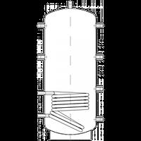 Бак ВТА-3, 1000 л