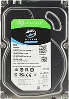 Жесткий диск для видеонаблюдения 3Tb Seagate SkyHawk