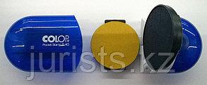 Печать полуавтоматическая Colop Pocket Stamps