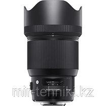 Объектив Sigma 85mm f/1.4 DG HSM Art for Canon
