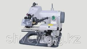 Высокоскорастная промышленная подшивочная машина, с функцией пропуска стежка  Typical GL13102-8