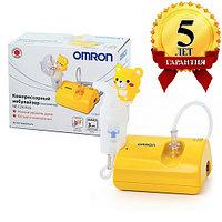 OMRON Небулайзер компрессорный C24 Kids