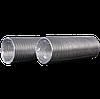 15ВА, Воздуховод гибкий алюминиевый гофрированный, L до 3м