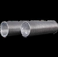 31,5ВА, Воздуховод гибкий алюминиевый гофрированный, L до 3м