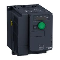 Преобразователь частоты ATV320. 0,55кВт.  380....500В.  3Ф
