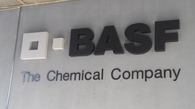 BASF 18