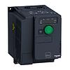 Преобразователь частоты ATV320. 1,5кВт.  380....500В.  3Ф