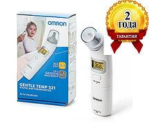 Термометр/градусник электронный ушной OMRON Gentle Temp 521