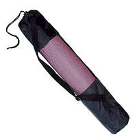 Коврик для йоги (йога мат,каремат) и фитнеса 173х61х0.6 (с сумкой)