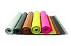Коврик для йоги (йога мат,каремат) и фитнеса 173х61х0.6 (с сумкой), фото 2