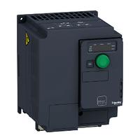 Преобразователь частоты ATV320. 4кВт.  380....500В.  3Ф