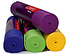 Коврик для йоги (йога мат,каремат) и фитнеса 173х61х10см (с сумкой), фото 2