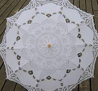 Зонт-трость «Свадебный», фото 1