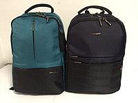 Деловые рюкзаки для города с о...