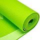 Коврик для йоги (йога мат,каремат) и фитнеса 173х61х0.8 с чехлом, фото 2