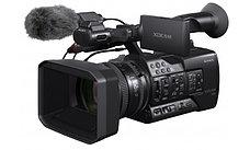 Телевизионный XDCAM-камкордер Sony PXW-X180, фото 2