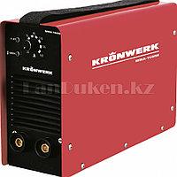 Аппарат инвертор. дуговой сварки ММА-180IW, 180 А, ПВР 60%, диам.эл.1,6-4 мм, провод 2м 94342 (002)