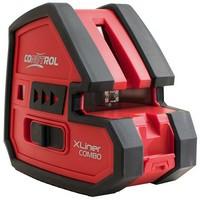 Многофункциональный лазерный нивелир-уровень Xliner Combo CONDTROL