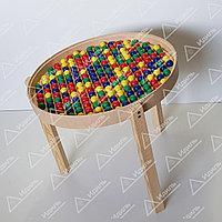 Развивающий Стол-мозаика для детей от 3 лет