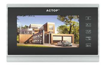 Акция!!! Комплект видеодомофона VDP326